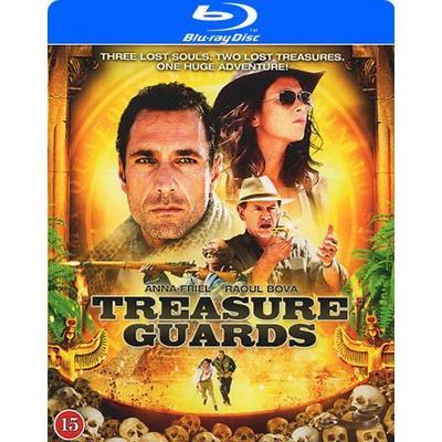 Treasure guards (Blu-ray) (Blu-Ray 2011)