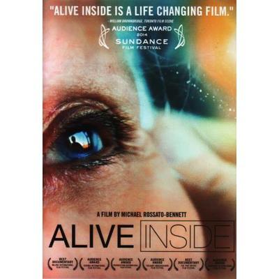 Alive Inside (Documentary) (DVD) (DVD 2016)