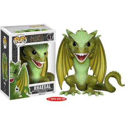 Funko Pop! TV Game of Thrones Rhaegal 6""