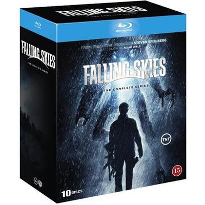 Falling skies: Complete series (11Blu-ray) (Blu-Ray 2016)