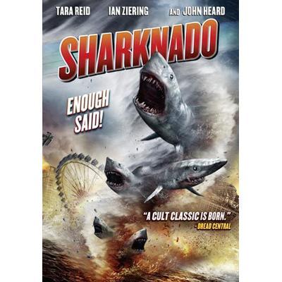 Sharknado 1 (DVD) (DVD 2013)
