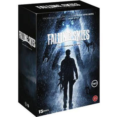 Falling skies: Complete series (15DVD) (DVD 2016)
