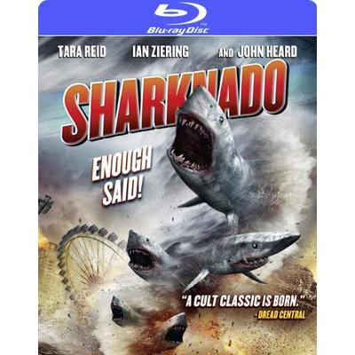 Sharknado 1 (Blu-ray) (Blu-Ray 2013)
