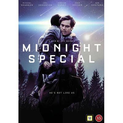 Midnight special (DVD) (DVD 2016)