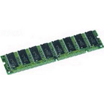 MicroMemory SDRAM 100MHz 256MB for HP (MMC1554/256LP)