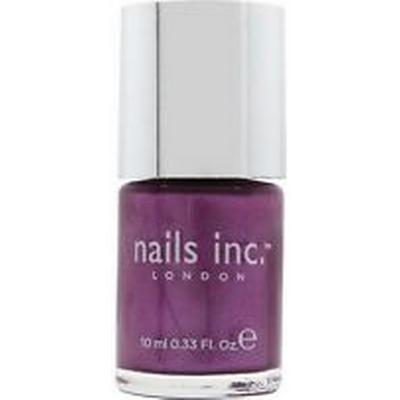Nails Inc London Nail Polish St Mark´s Square 10ml