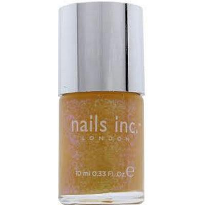 Nails Inc London Nail Polish The Vaudeville 10ml