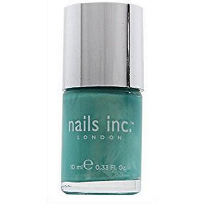 Nails Inc London Nail Polish Queen Anne Street 10ml