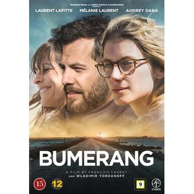 Bumerang (DVD) (DVD 2015)