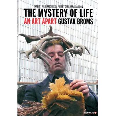 The Mystery of Life - An Art Apart: Gustaf Broms (DVD) (DVD 2016)