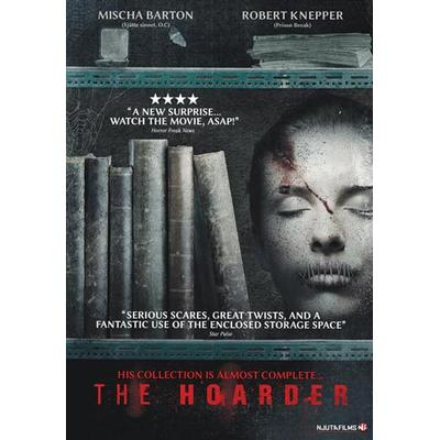The Hoarder (DVD) (DVD 2015)