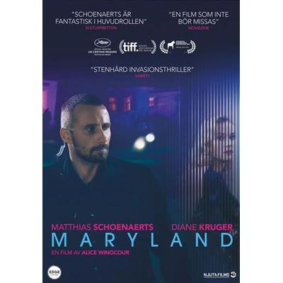Maryland (DVD) (DVD 2015)