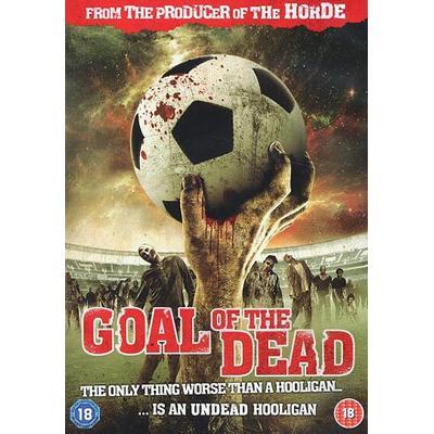 Goal of the dead (DVD) (DVD 2014)