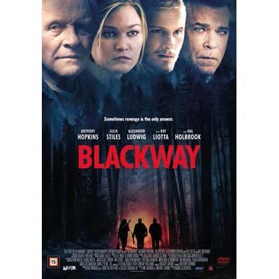 Blackway (DVD) (DVD 2015)