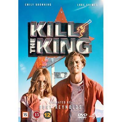 Kill the king (DVD) (DVD 2015)