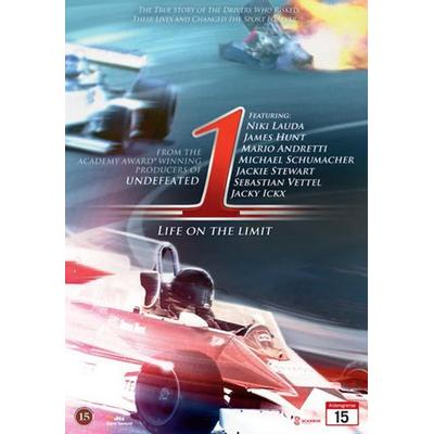 1: Life on the limit (DVD) (DVD 2012)