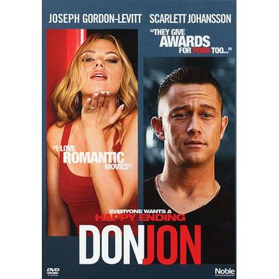 Don Jon (DVD) (DVD 2013)