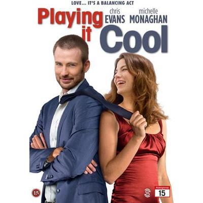 Playing it cool (DVD) (DVD 2014)
