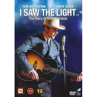 I saw the light - The Story of Hank Williams (DVD) (DVD 2016)