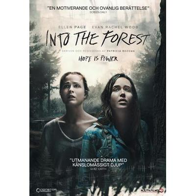 Into the forest (DVD) (DVD 2015)