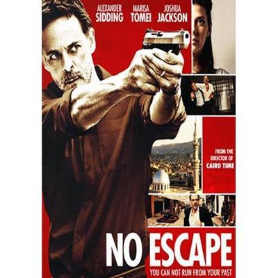 No escape (DVD) (DVD 2012)