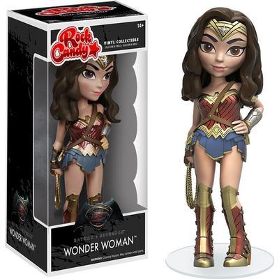Funko Rock Candy Batman v Superman Wonder Woman