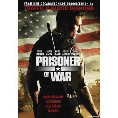 Prisoner of war (DVD) (DVD 2014)