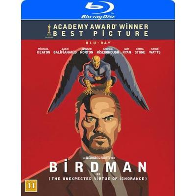 Birdman (Blu-ray) (Blu-Ray 2014)