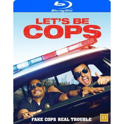 Let's be cops (Blu-ray) (Blu-Ray 2014)