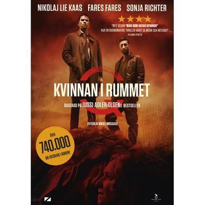 Kvinnan i rummet (DVD) (DVD 2013)