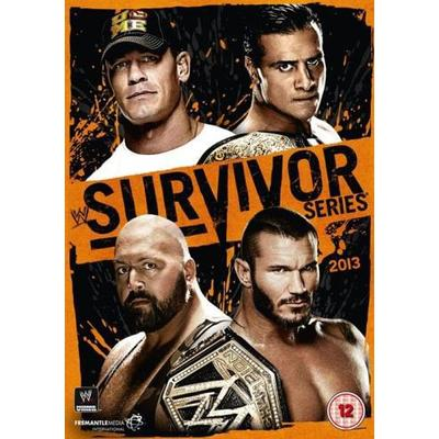 Survivor Series 2013 (Wrestling) (DVD) (DVD 2015)
