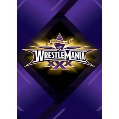 Wrestlemania 30 (Wrestling) (3DVD) (DVD 2015)