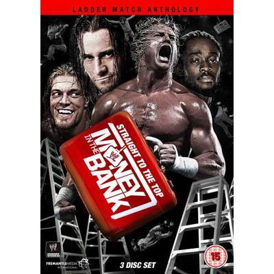 Straight To The Top (Wrestling) (3DVD) (DVD 2015)