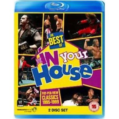 Best Of In Your House (Wrestling) (2Blu-ray) (Blu-Ray 2015)