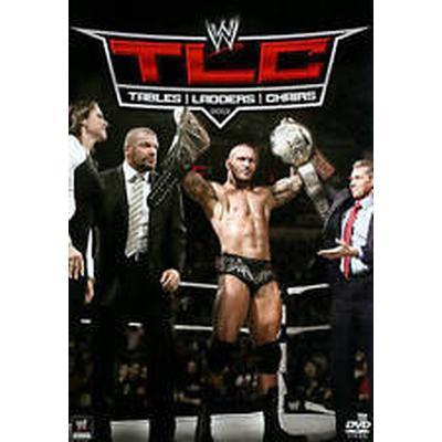 TLC 2012 (Wrestling) (DVD) (DVD 2015)