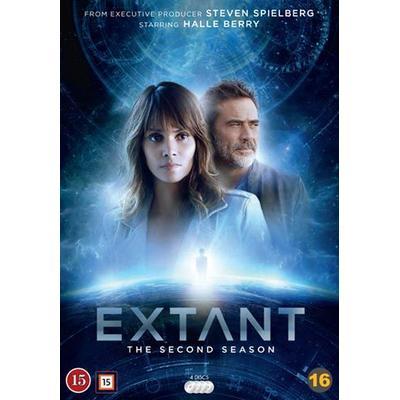 Extant: Säsong 2 (4DVD) (DVD 2016)