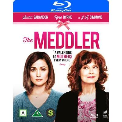 The Meddler (Blu-ray) (Blu-Ray 2015)