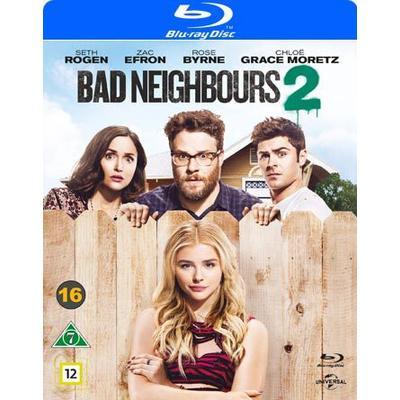 Bad neighbours 2 (Blu-ray) (Blu-Ray 2016)