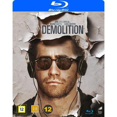 Demolition (Blu-ray) (Blu-Ray 2016)