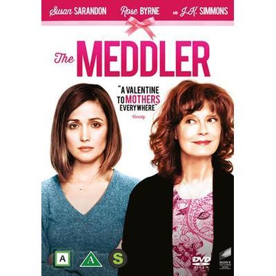 The Meddler (DVD) (DVD 2015)