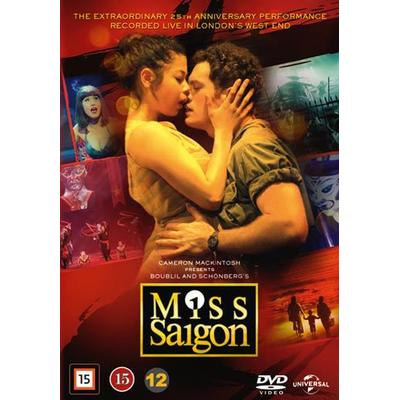 Miss Saigon (DVD) (DVD 2016)