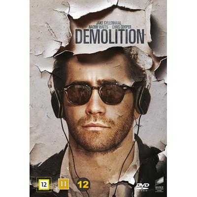 Demolition (DVD) (DVD 2016)