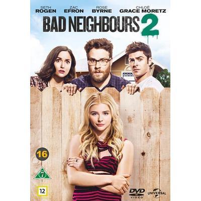 Bad neighbours 2 (DVD) (DVD 2016)