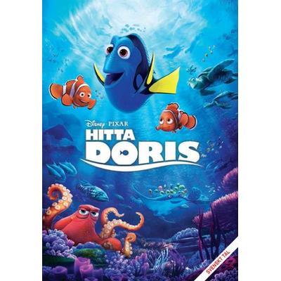 Hitta Doris (DVD) (DVD 2016)