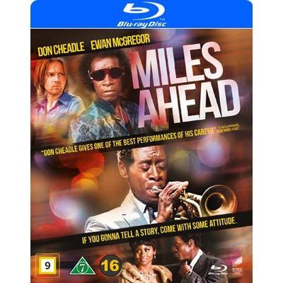 Miles ahead (Blu-ray) (Blu-Ray 2015)