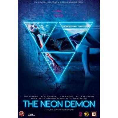 Neon demon (DVD) (DVD 2015)