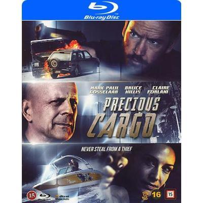Precious cargo (Blu-ray) (Blu-Ray 2016)