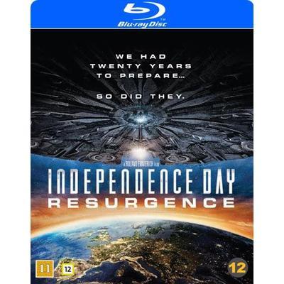 Independence day 2 - Resurgence (Blu-ray) (Blu-Ray 2016)