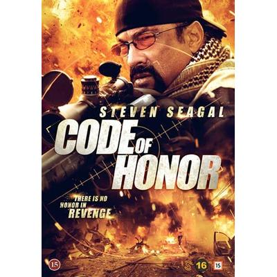 Code of honor (DVD) (DVD 2016)