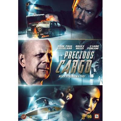 Precious cargo (DVD) (DVD 2016)